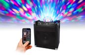 ION speakers!