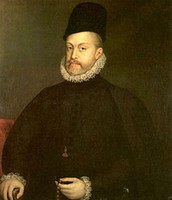 King Phillip II