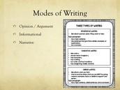Writing PPT Slide 3