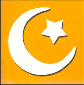 The symbol of Islam