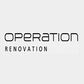 Operation Renovation profile pic