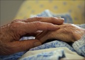 Alzheimer's is the sixth leading cause of death in the United States.