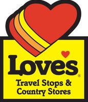 LOVE'S STORES CAMPAIGN