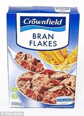 Brankflakes