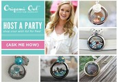 Check out My website Angelinabriganti.Origamiowl.com