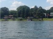 A Lake Escape...