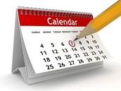 Calendar & Organization