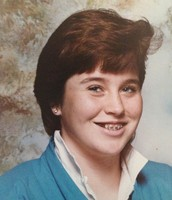 My mother in 8th Grade