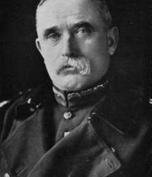 Field Marshal Sir John French