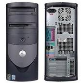 CPU o UCP