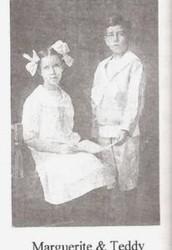 Marguerite Thompson