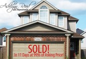 JUST SOLD- 1382 Blackmaple Drive