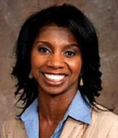Monique Ferguson.