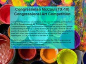 Art Competition Information