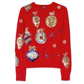 Wear your ugly sweaters !