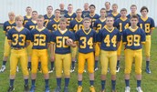 Fresh-Soph Football