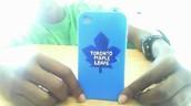 Toronto Maple Leafsipod/iphone
