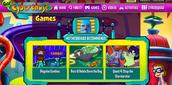 PBS Kids Cyberchase
