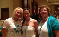 Heidi, Mary & Janet