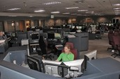 Henrico County Communications Center
