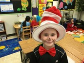 Suess Fun!