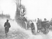 March 21, 1918 - Germany's Last Stand