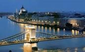 Torre de Danubio