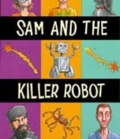 Sam and the Killer Robot