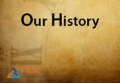 Our History!