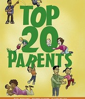 Top 20 Parents!