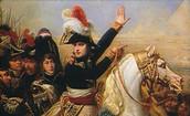 Napoleon invades Egypt-1798