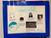 Laine Lloyd's project on Wonder.