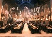 Places around Hogwarts