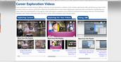 Career Exploration Videos