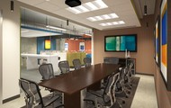 10 Person Meeting Room