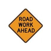 Vernier Road Work Begins