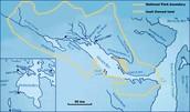 Ukkusiksalik Park Map