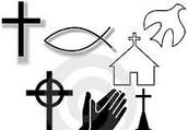 What are R.E symbols ?
