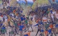 Hundred Years War Battle