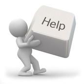 Students who need help