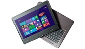 Lenovo Thinkpad Twists Laptop