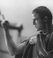 Mark Antony - Loyalty