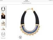 Natalie necklace was $98 now $40