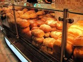 Our Shop Sells The Best Fresh Bread In Town