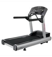 3 Treadmills