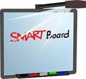 Exemplify the Foundations of the Learning Platform with Your SMART Board