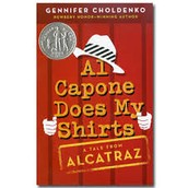 Al Capone Does My Shirt