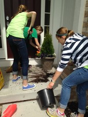 Bostick Service Day This Friday, April 10th