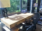 Offices & Designated Desks