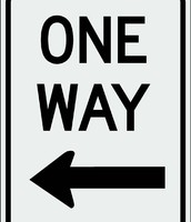 One Correct Way